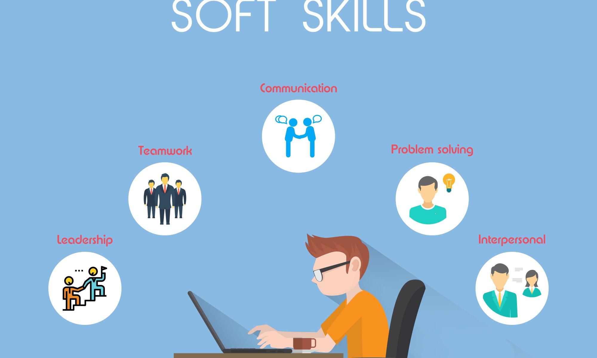 Soft skills : compétences très recherchées - Uppercut Search